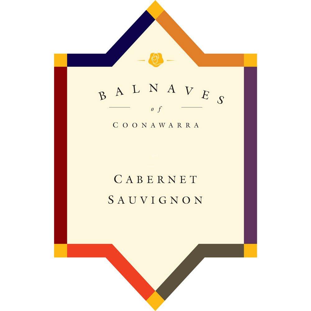 Balnaves 2012 Cabernet Sauvignon - Red Wine