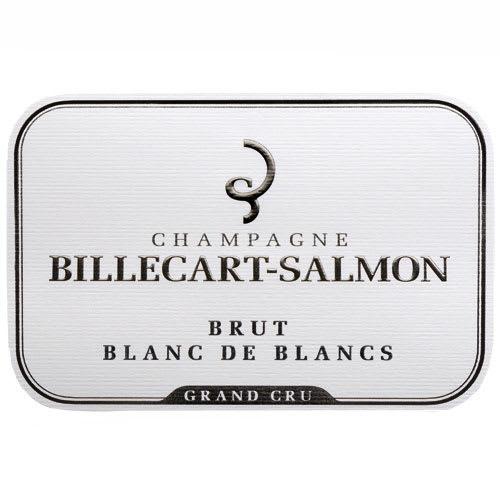 Billecart-Salmon Brut Blanc de Blancs Grand Cru - Champagne & Sparkling