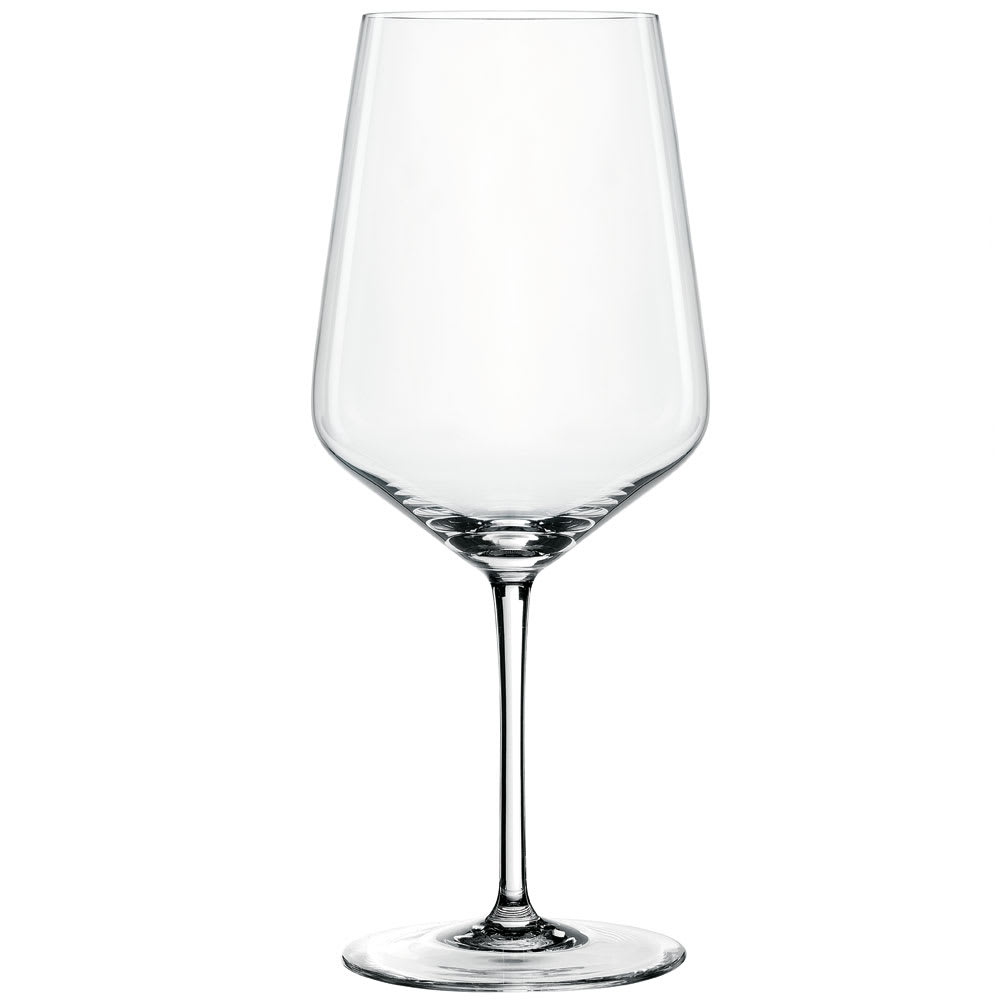 Spiegelau Red Wine Glass - Set of 4 - Stemware & Decanters Glassware