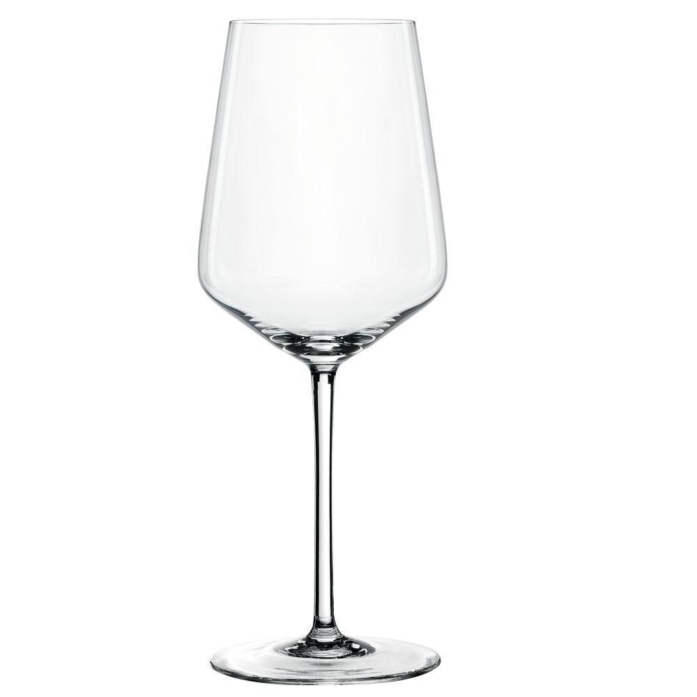 Spiegelau White Wine Glass - Set of 4 - Stemware & Decanters Glassware