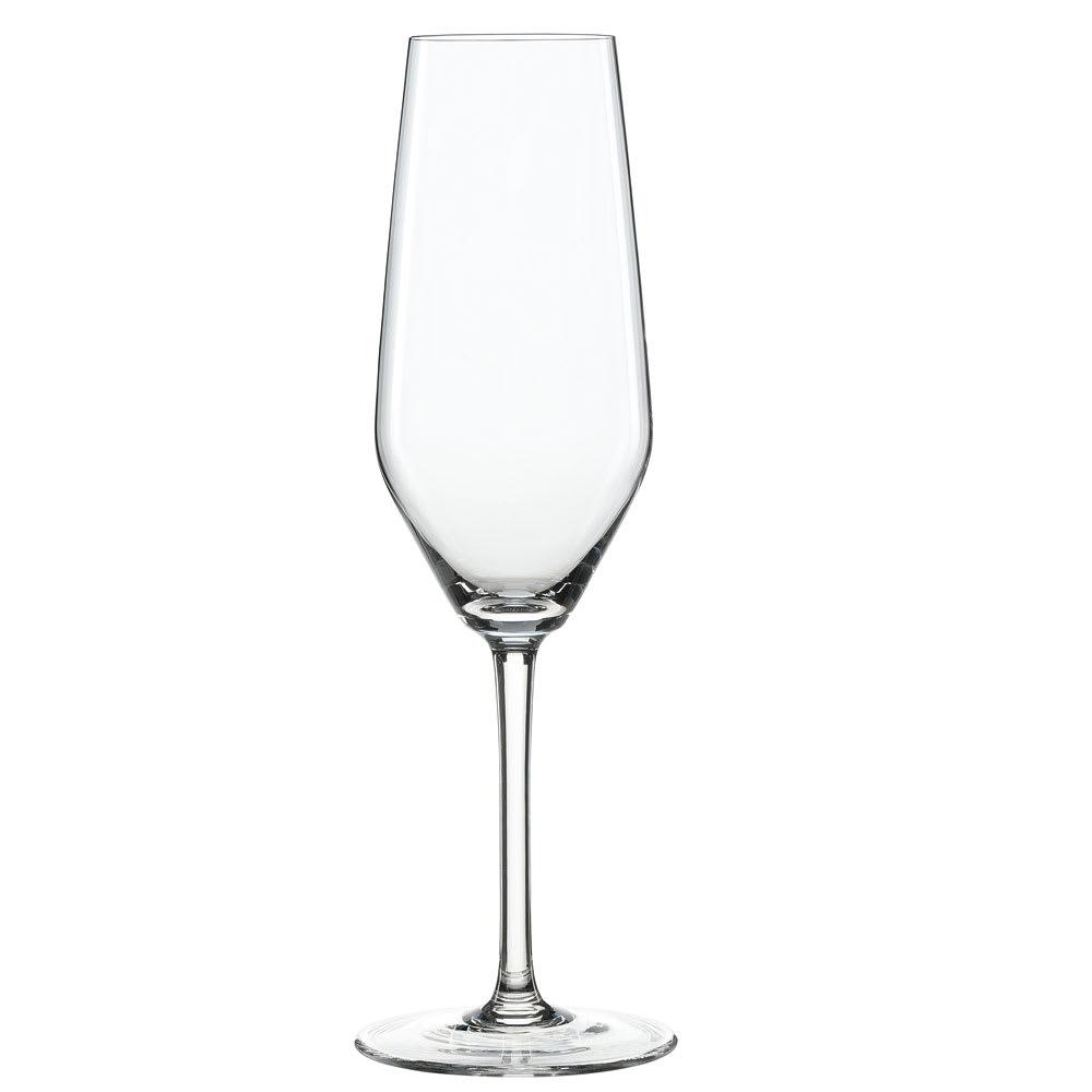 Spiegelau Champagne Glass - Set of 4 - Stemware & Decanters Glassware