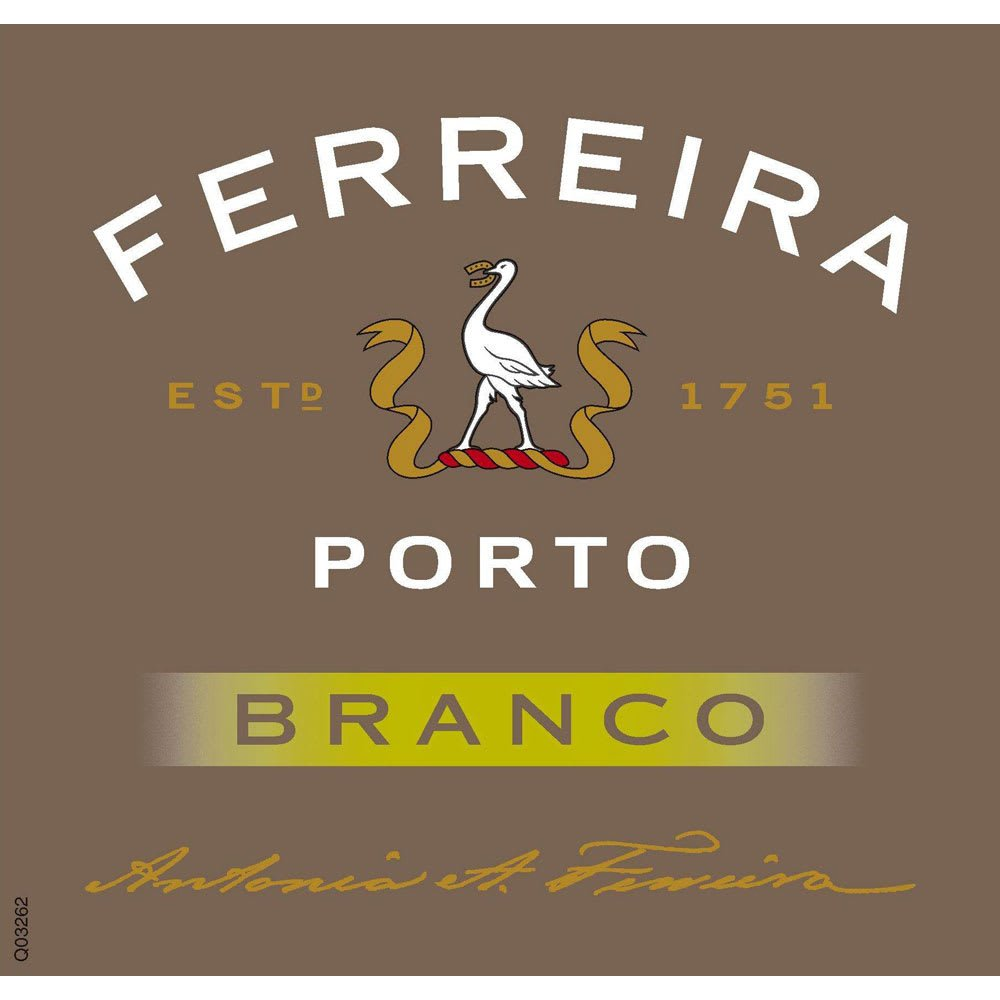 Ferreira White Port - Dessert Wine