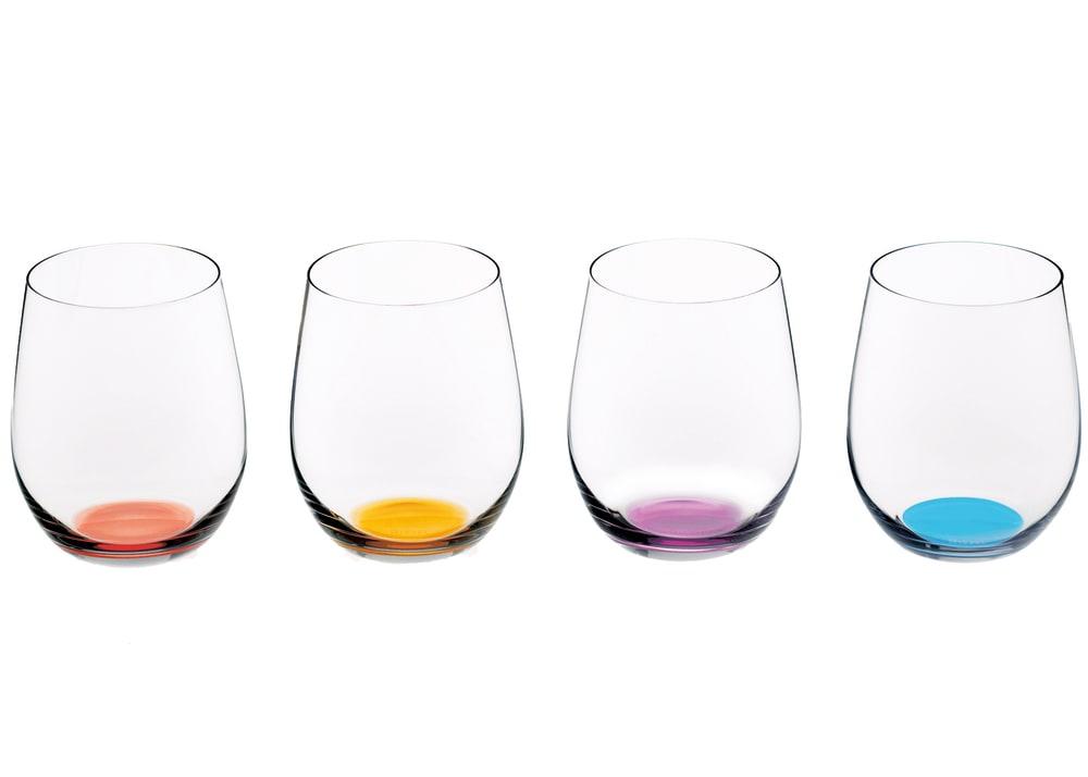 Riedel Happy O Wine Tumbler Glasses - Set of four - Stemware & Decanters Glassware