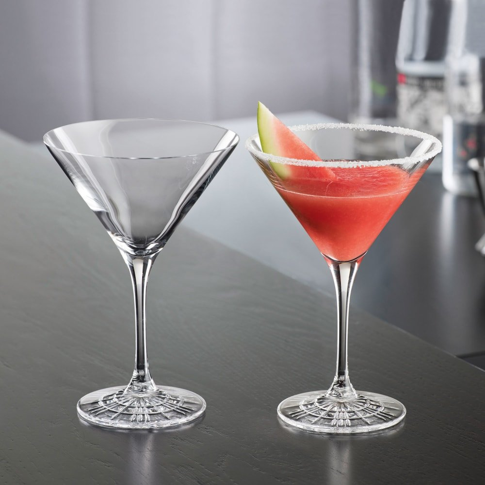Spiegelau Martini Glass (Set of 4) - Stemware & Decanters Glassware