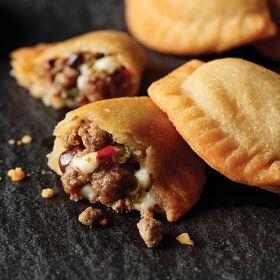 1 (12 oz. pkg.) Filet Mignon Empanadas