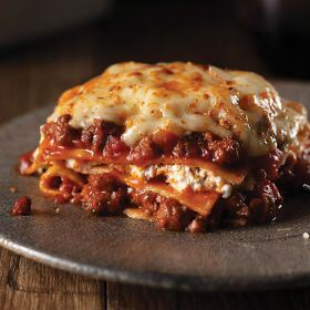 1 (24 oz. pkg.) Traditional Beef Lasagna