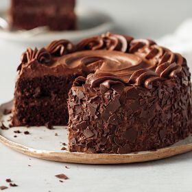 1 (21 oz.) Chocolate Lover's Cake