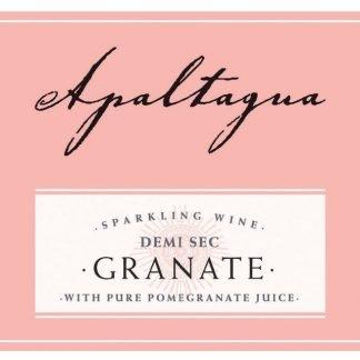 Apaltagua Granate Demi Sec - Champagne & Sparkling