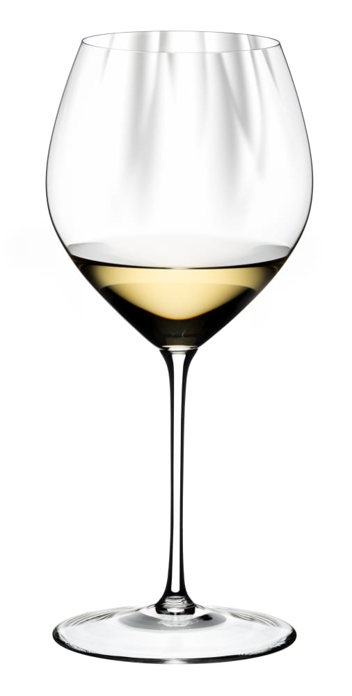 Riedel Performance Oaked Chardonnay Wine Glasses - Set of two - Stemware & Decanters Glassware