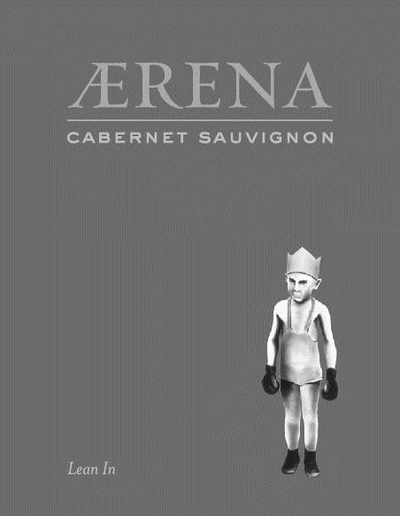 AERENA by Blackbird Vineyards 2017 Cabernet Sauvignon - Red Wine
