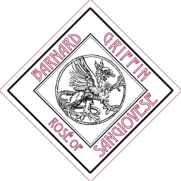 Barnard Griffin 2018 Rose of Sangiovese - Rose Rose Wine
