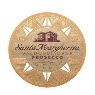 Santa Margherita Prosecco Superiore (375ML half-bottle) - Champagne & Sparkling