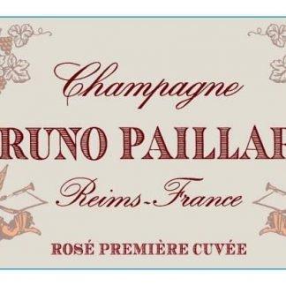 Bruno Paillard Rose Premiere Cuvee (375ML half-bottle) - Champagne & Sparkling