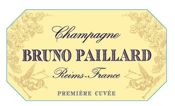 Bruno Paillard Premiere Cuvee - Champagne & Sparkling