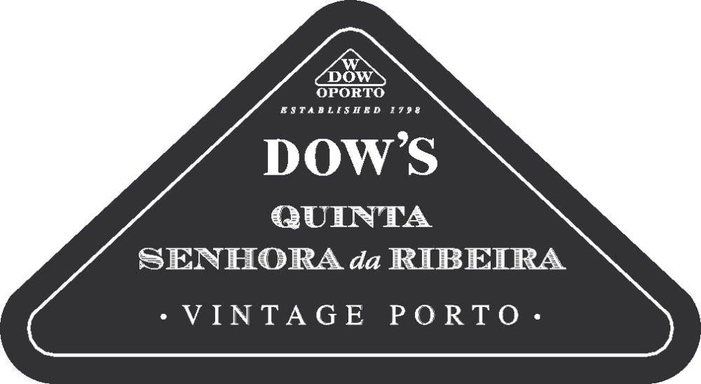 Dow's 2015 Quinta da Senhora da Ribeira - Port Dessert Wine
