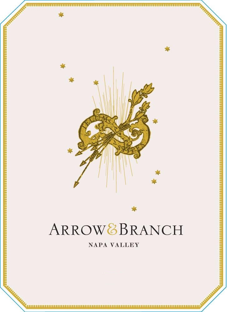 Arrow & Branch 2014 Red - Bordeaux Blends Red Wine