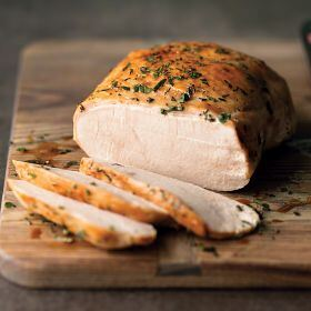 2 (1.8 lbs.) Home-Style Roasted Turkey Breast