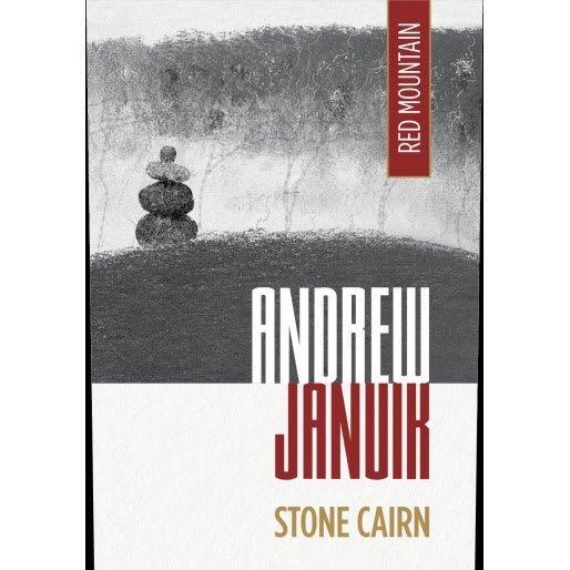 Andrew Januik 2016 Stone Cairn Cabernet Sauvignon - Red Wine