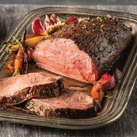 1 (2 lbs.) Chuck Tender Beef Roast