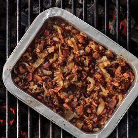 6 (5 oz.) Toppers: Smoky Bacon Jam