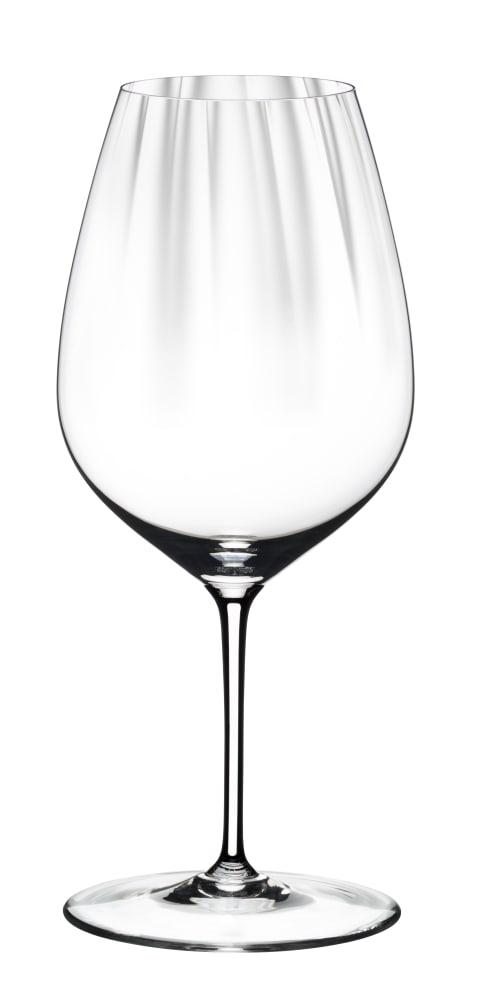 Riedel Performance Bordeaux / Cabernet / Merlot Wine Glasses - Set of 2 - Stemware & Decanters Glassware